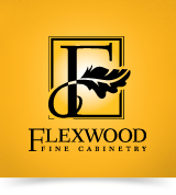 Flexwood Corporation Logo
