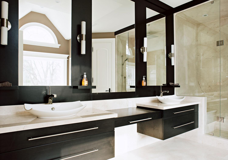 Bathroom Vanities & Bathroom Furnitre