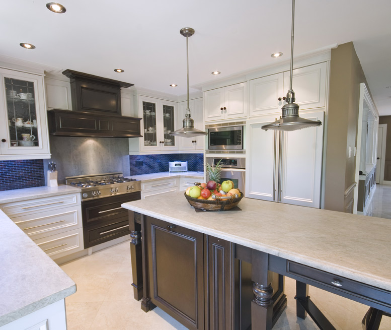 Photo Gallery – Kitchen Cabinets | Custom Kitchen and Bathroom ...