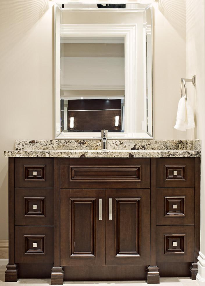 Bathroom Vanities Bathroom Furnitre Custom Kitchen And Bathroom Cabin