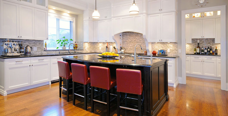 Photo gallery kitchen cabinets custom kitchen and for Sm kitchen designs